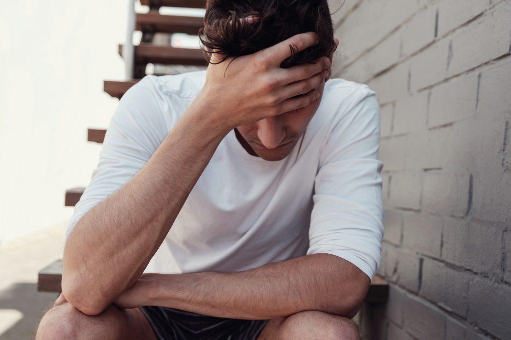 Choroba psychiczna - wina przy rozwodzie