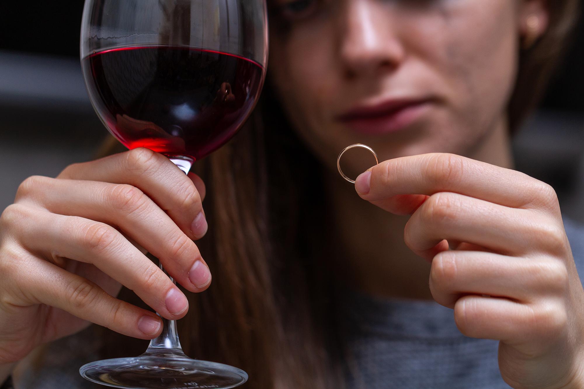 Przyczyny rozwodu